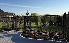 Custom Made Fences And Gates America S Fence Store