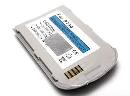Baterija za Samsung P730 siva ...