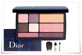 dior fall ready to wear palette