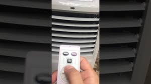 Quạt điều hòa Midea AC120-15F | Review Quạt hơi nước Midea mua ở Điện Máy  Xanh - YouTube