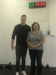Ivy Turner – Awesome Week of Health and Fitness – Southwest Strength