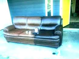 leather couch repair cat scratches