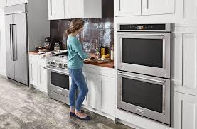 wall ovens kitchenaid