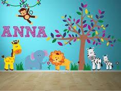 40 Best Jungle Wall Decals Ideas Jungle Wall Decals Wall Decals Kids Wall Decals