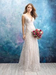 allure bridals 9572l mockingbird bridal
