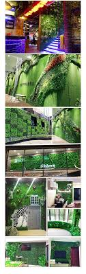 50 50cm Anti Uv Plastic Greenery Plant Fence Panels Boxwood Mat Artificial Hedges For Garden Decoration Buy 100 New Fresh Pe Material Grass Wall Uv Resistance Artificial Box Hedge Wall For Ourdoor Decoration Uv Protection And Unti Aging