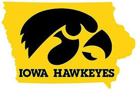 Auto Parts And Vehicles Iowa Hawkeyes Ncaa Decal Sticker Car Truck Window Bumper Laptop Wall Car Truck Graphics Decals