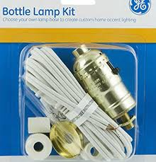 bottle lamp kits and best uses how to