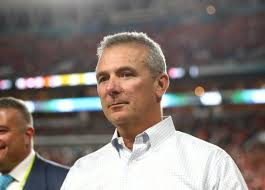 "Urban Meyer on college football in the fall: ""We're going to play."""