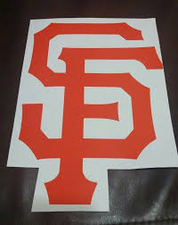 Sf Giants Car Decal Www Facebook Com Thequeenbeechic Sf Giants Chevrolet Logo Vinyl Designs