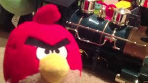 Angry Birds Go Plush Episode 1: Seedway - YouTube