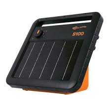 S100 Solar Fence Energizer Electric Fence Canada