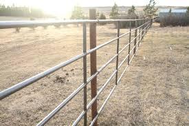 Fencing Cm Welding Bowman Nd
