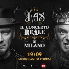 """J-Ax: """"Il concerto ReAle di Milano"""", sabato 19 settembre 2020 al ..."""