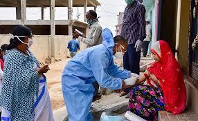 Coronavirus India Report Covid 19 updates cases of 6 July Saturday 2020 -  Coronavirus Updates: राजस्थान में कोरोना वायरस संक्रमण से पांच और मौत, 524  नये मामले | India News in Hindi