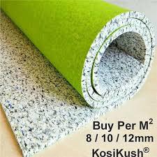 12mm thick high quality luxury cushion