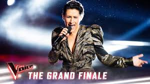 The Grand Finale: Diana Rouvas 'Wait ...