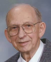 Lawrence Smith | Obituary | Allied News
