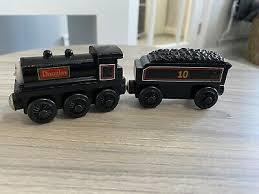 friends wooden railway douglas train