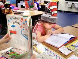 Holmen's Viking Elementary celebrates Read Across America with Dr.  Seuss-themed festivities (copy) | Lifestyles | lacrossetribune.com