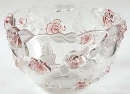 mikasa bella rosa pink frost