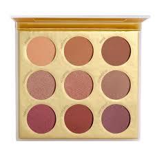 be your selfie eyeshadow palette pÜr