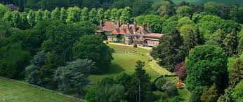 Lock House: Adele's Former Country Estate - Christie's International Real  Estate