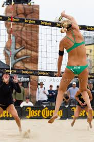 Allen Szto Photography | 2011 Jose Cuervo Hermosa Beach Open Women ...