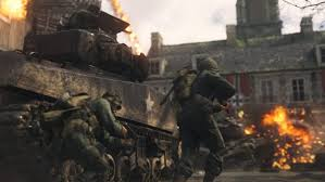 the best ww2 games on pc pcgamesn