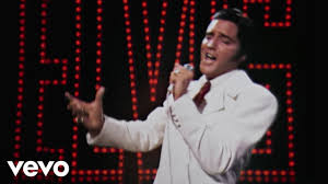 Elvis Presley - If I Can Dream ('68 Comeback Special 50th ...