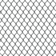 An Illustration Of A Seamlessly Tillable Chain Link Fence Pattern Royalty Free Cliparts Vectors And Stock Illustration Image 19085011