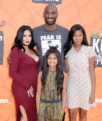 Who Are Kobe Bryant's Wife and Kids? He Had 4 Daughters With Vanessa