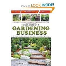 gardening business by paul power