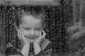 why does rain make some people happy