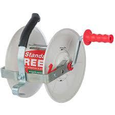 Standard Reel Strainrite New Zealand