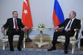 Ukraine Crisis Puts Strain on Turkey-Russia Ties | Eurasianet