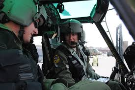 58th instructor pilot trained pilots for Afghan Air Force ...