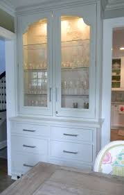 built in china cabinets plans pdf