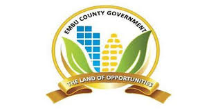 Image result for county government of embu logo