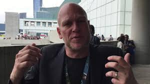 Adam Sessler Interview E3 2016 - YouTube
