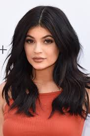 kylie jenner s beauty evolution best