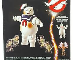 Funko Dorbz Ghostbusters 06 Toasted Stay Puft Marshmallow Man 6inch