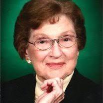 Mary Ida Hill Obituary - Visitation & Funeral Information