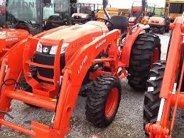 kubota l4701 tractor in