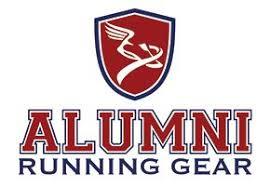 Iu Runs Window Decal Alumni Running Gear