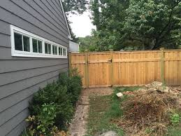 New Fence Spray Or Brush On Stain Sealant By January Lumberjocks Com Woodworking Community