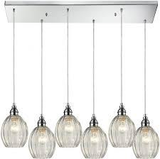 lights design ideas with mercury glass