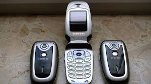 Samsung SGH X640 Ein- und ...
