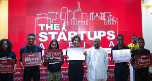 Felix King Launches 'The Startups Africa' To Raise New Set Of ...