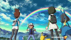 Pokémon the Movie: I Choose You! In Movie Theaters